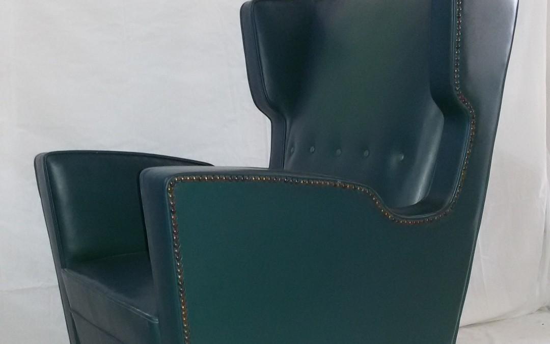 Poltrona design  Gio Ponti / SOLD