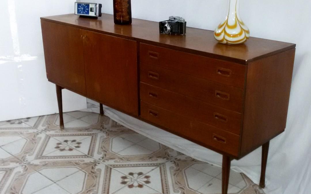 Mobile anni 60 Design italiano produzione IMA