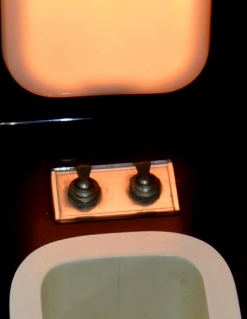 Divano Letto sofa couch, design Beka Mod. Tortuga In Vetroresina Anni 60