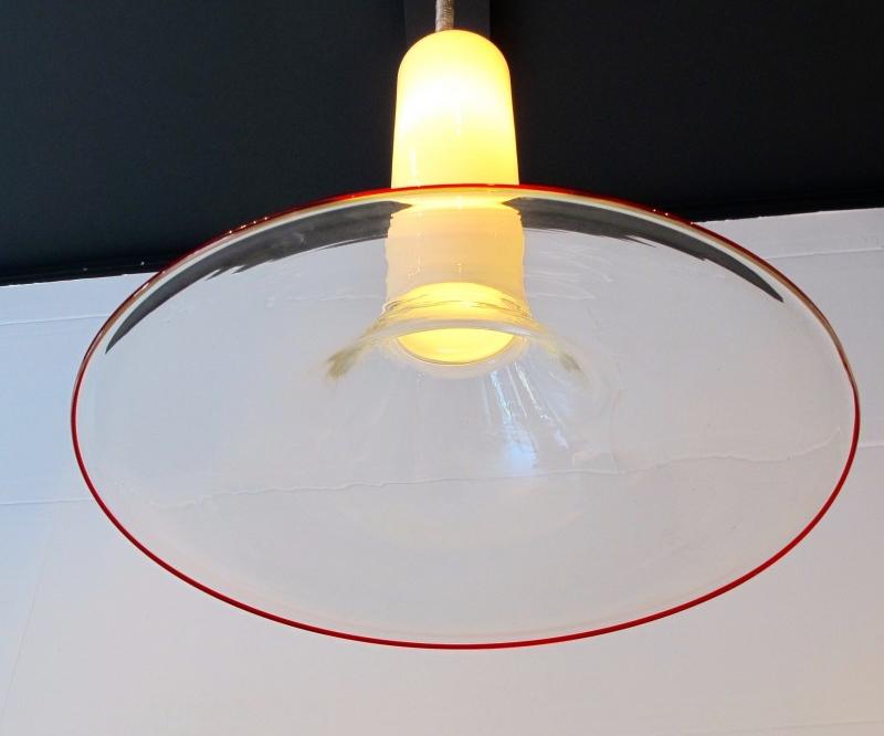 Lampadario Leucos Pendant Lamp by Roberto Pamio & Renato Toso anni 70
